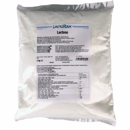 Lactose 250g