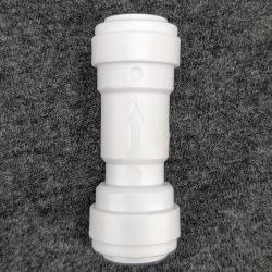 Ligação 9.5mm Duotight