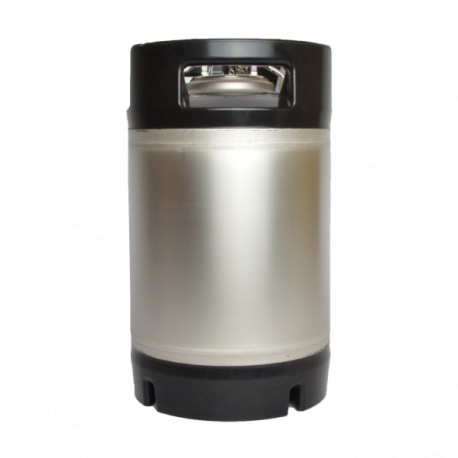 Kegs Usados 9L | 1ª qualidade