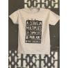 T-shirt Cinzenta LX Brewery