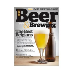 Nº9 The Best Belgians | Revista Craft Beer & Brewing