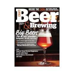 Nº10 BigBeers | Revista Craft Beer & Brewing