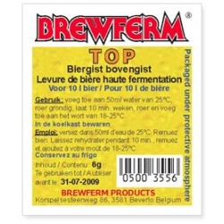 Top | Brewferm