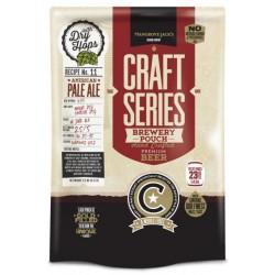 American Pale Ale| com DRY HOPS