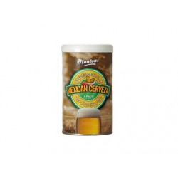 Cerveza Mexicana | Munton's Standard