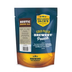 Rustic Brown Ale | 4,2%