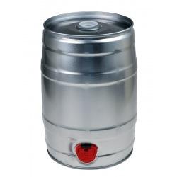 Mini Barril | 5 litros